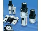 Регулятор давления с манометром SMC ARG/AWG