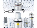 Промышленный фильтр для жидкостей FQ1 от smc